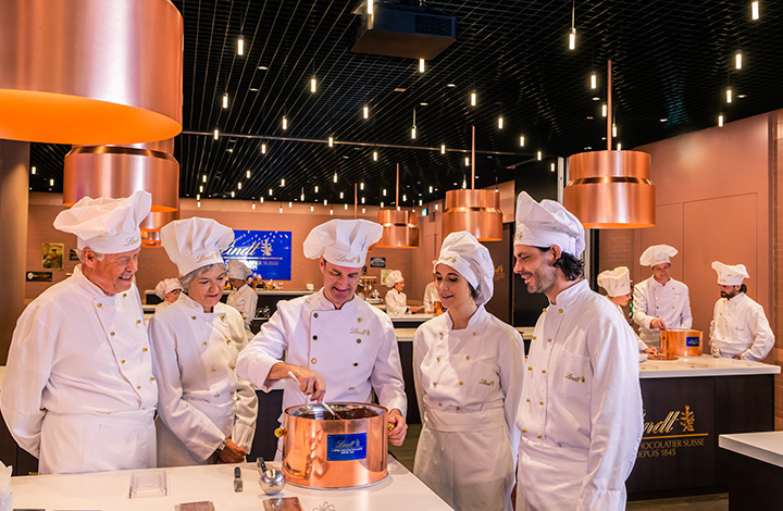 Course sur le chocolat cours pour particuliers et entreprises