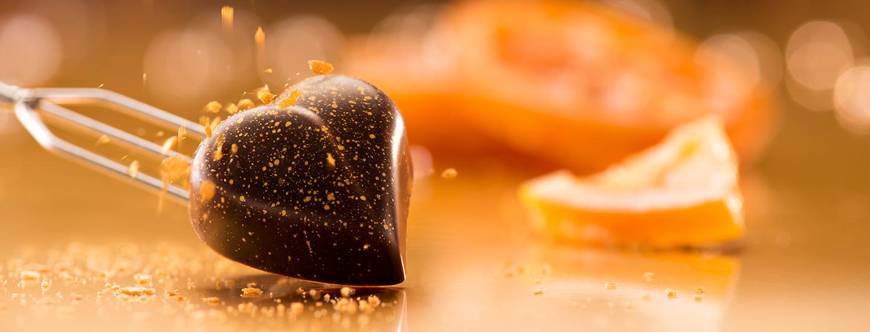 Feine Köstlichkeiten im Schokoladenkurs selbermachen
