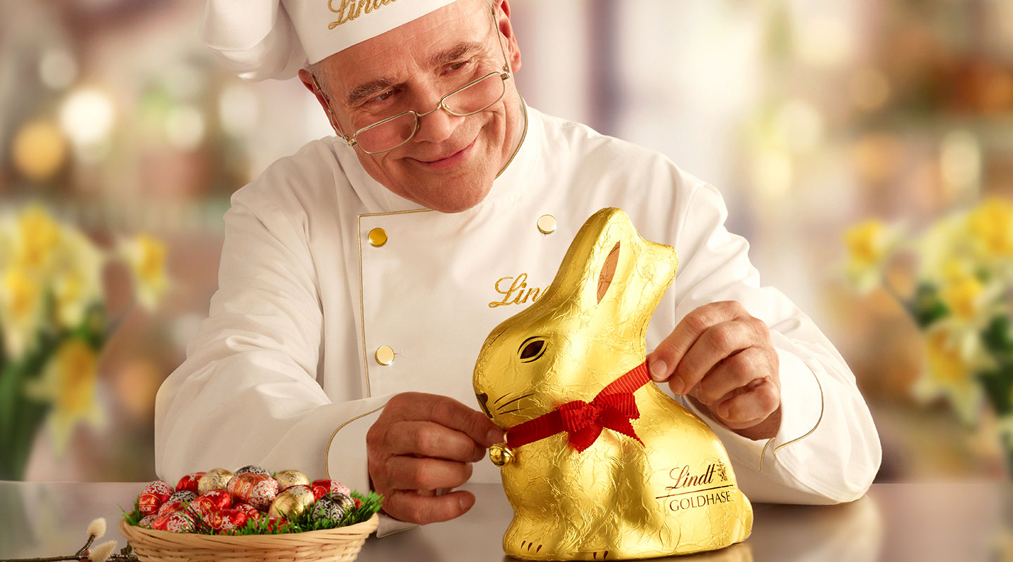 Lindt lapin